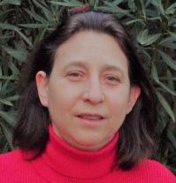 Nancy MESCHINET DE RICHEMOND
